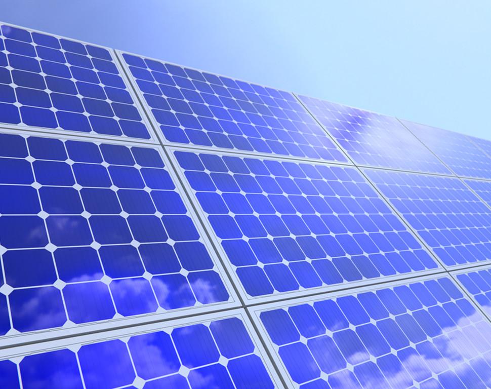Solar energy image