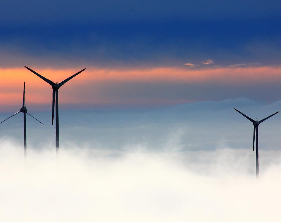 Wind energy image